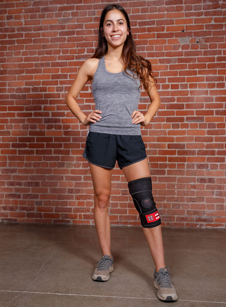 Knee Brace Ice Pack
