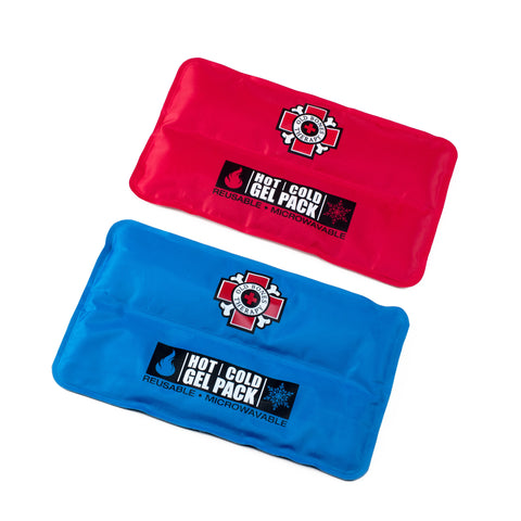 Ice Pack, Heat Pack, Hot Compress by Old Bones Therapy