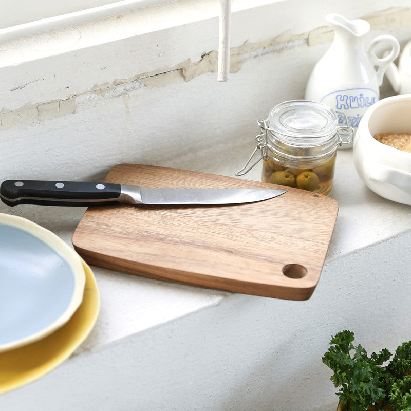 Limpid Cutting Board - Acacia