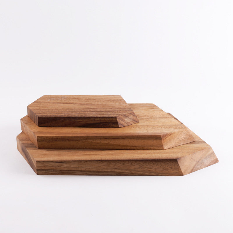 Edge Cutting Board