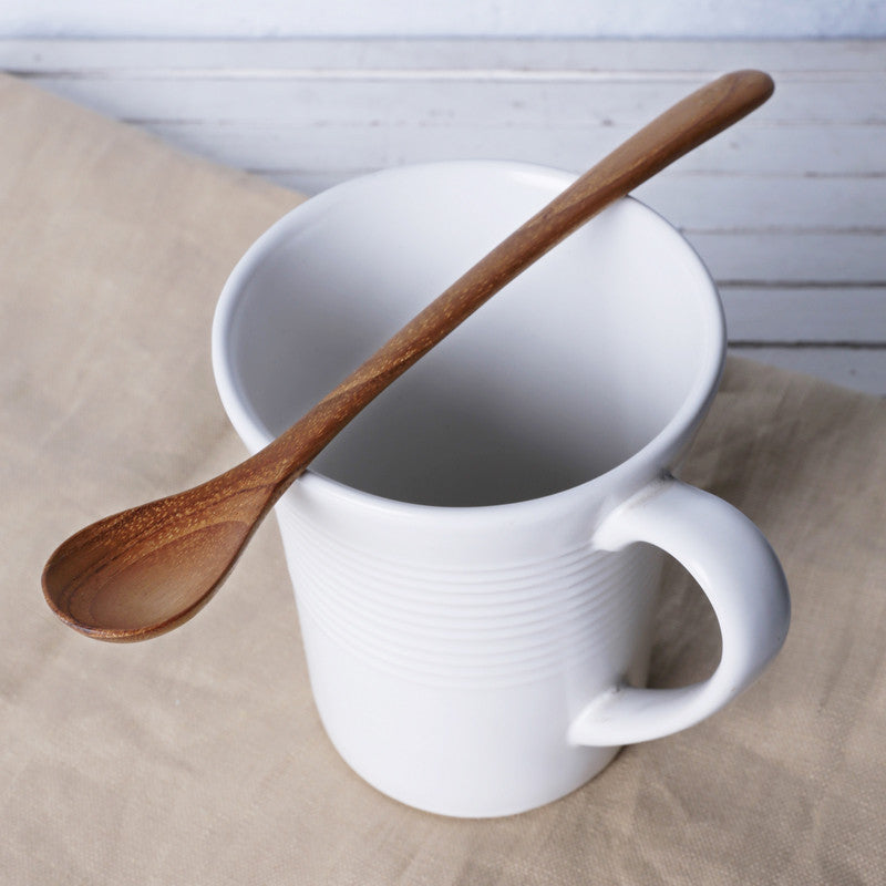 Drop Line Macchiato Spoon