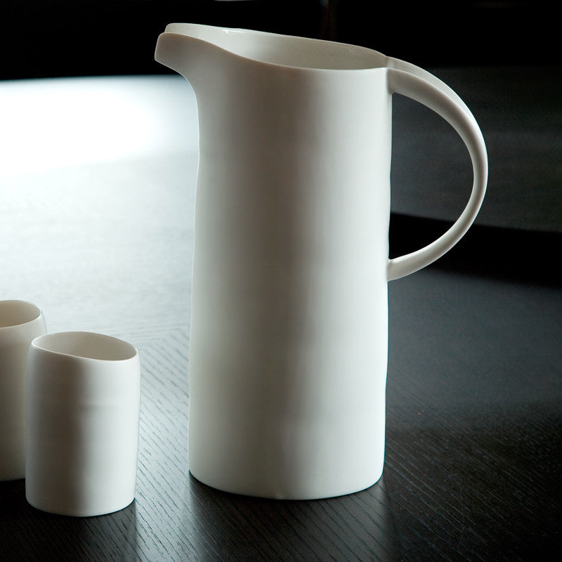 Ripple Pitcher