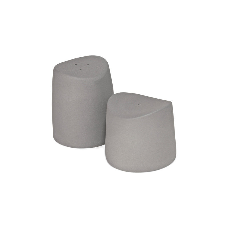 Ripple Salt & Pepper Shaker