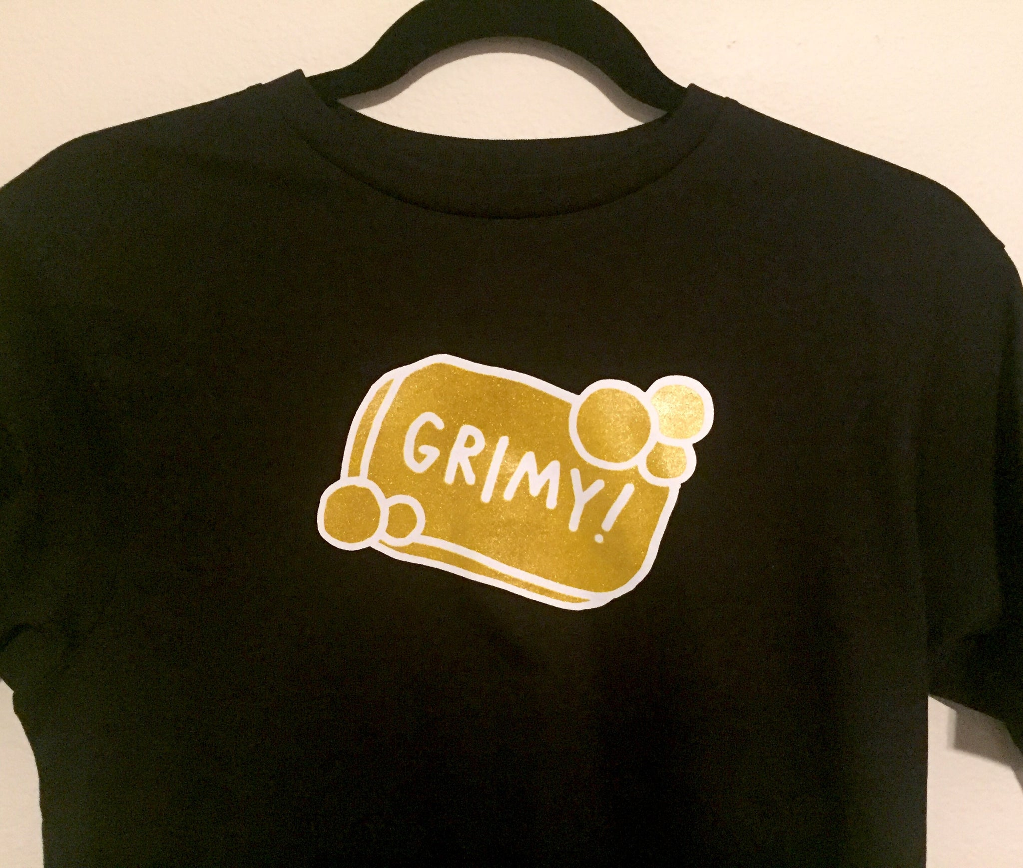 Grimy Tee Shirt