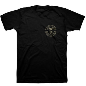 Kerusso Mens T-Shirt Loyal