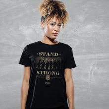 Load image into Gallery viewer, Kerusso Christian T-Shirt Stand Soldiers