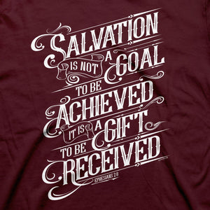 Kerusso Christian T-Shirt Salvation Gift