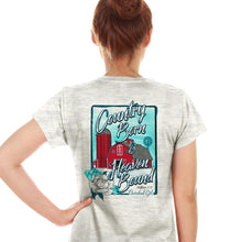 Load image into Gallery viewer, Cherished Girl Womens T-Shirt Country Barn