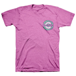 Cherished Girl Womens T-Shirt No Prob Llama Too Big