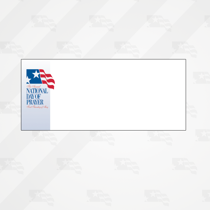 NDP Envelopes (Pkg of 100)