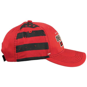 HOLD FAST Mens Cap Eisenhower