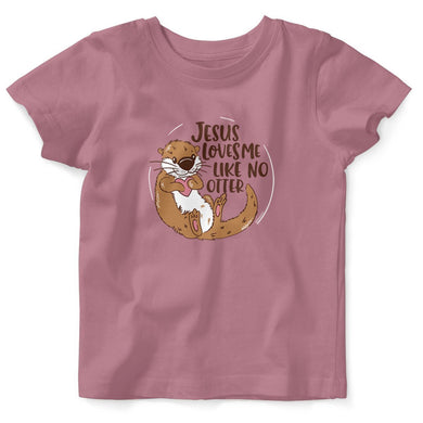 Kerusso Baby T-Shirt Otter