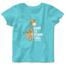 Load image into Gallery viewer, Kerusso Baby T-Shirt Giraffe