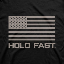 Load image into Gallery viewer, HOLD FAST Christian T-Shirt Eisenhower One Nation Under God