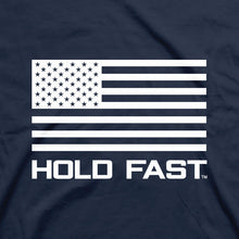 Load image into Gallery viewer, HOLD FAST Christian T-Shirt No Greater Love John 15:13