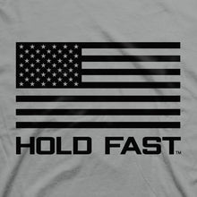 Load image into Gallery viewer, HOLD FAST Mens T-Shirt No Grit