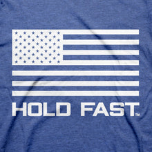 Load image into Gallery viewer, HOLD FAST Mens T-Shirt Patrick Henry