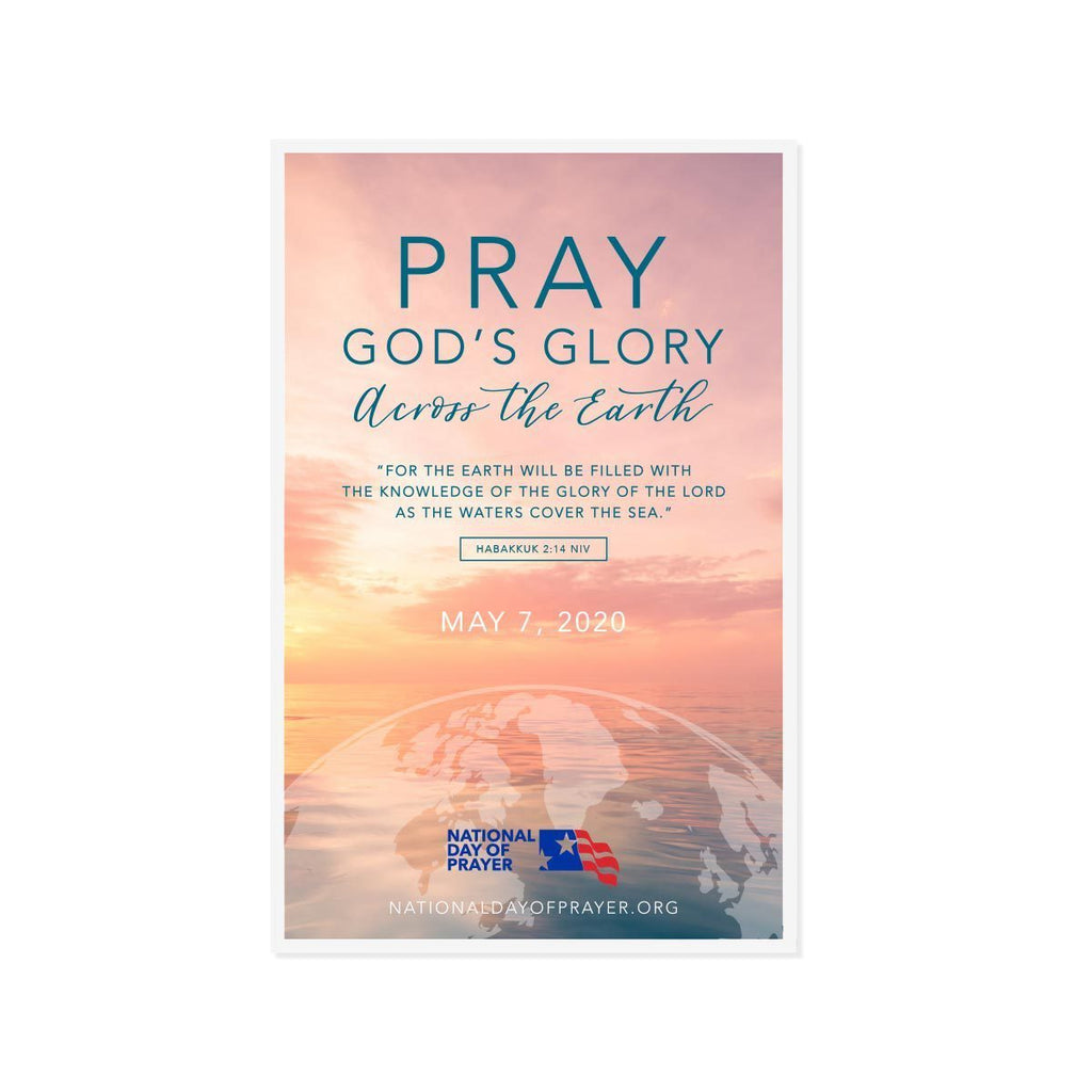 National Day of Prayer 2020 (Downloads)