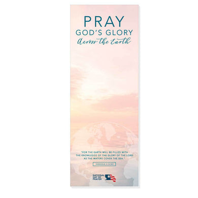 NDP 2020 Theme Magnetic Notepad