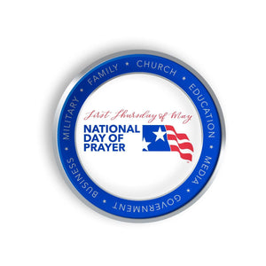 NDP Challenge Coin