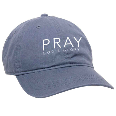 NDP 2020 Theme Hat - Blue