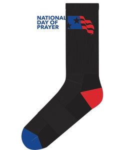 Ndp - 2021 Logo Socks Accessories