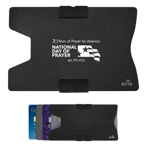 Ndp - 2021 70Th Anniversary Rfid Card Holders Accessories