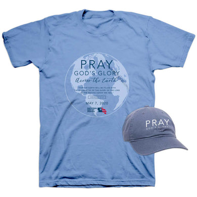 2020 Themed T-shirt and Hat Combo