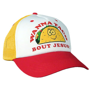 Kerusso Mens Cap Wanna Taco