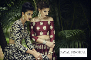 PAYAL SINGHAL IN NEW YORK