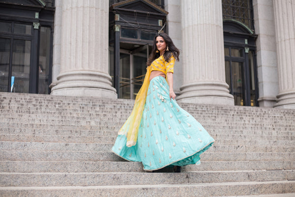 Payal Singhal New York 04