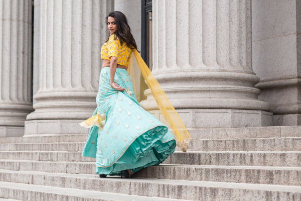 Payal Singhal New York 01