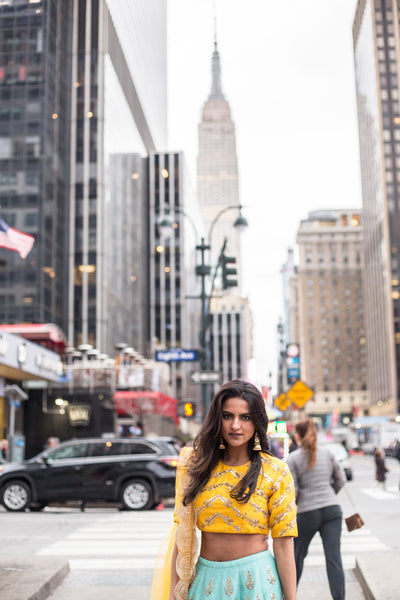 Payal Singhal New York 02 Empire State