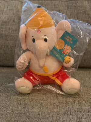 Modi Toys Ganesha Medium