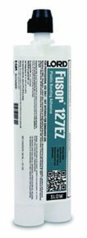 LORD Fusor 127 EZ Structural Adhesive Slow 10.1oz