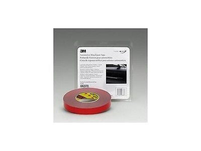 3M 06378  Automotive Attachment Tape  Gray - Kustom Paint Supply