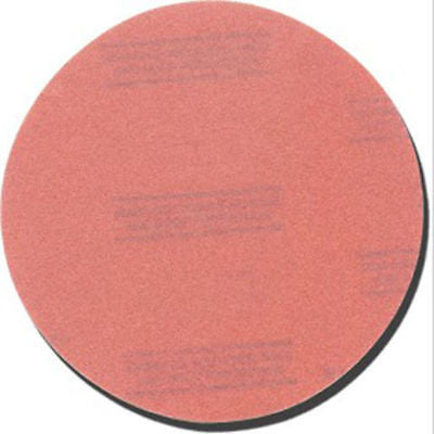 3M 01111 Stikit 220 Grit Red Abrasive Disc - Kustom Paint Supply