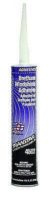 TRANSTAR 4502 Ultra Urethane Windshield Adhesive 11 oz