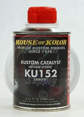 House of Kolor KU152 Shimrin2 Catalyst 1 HP