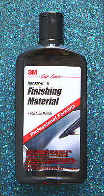 3M 39003 - Finesse-It II Polish - Kustom Paint Supply