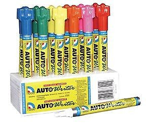 USC 37007 Auto Writer Pen  GREEN  Autowriter  Paint Marker