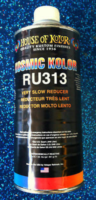 House of Kolor RU313 Kosmic Kolor - Very Slow Dry Reducer 1 Quart
