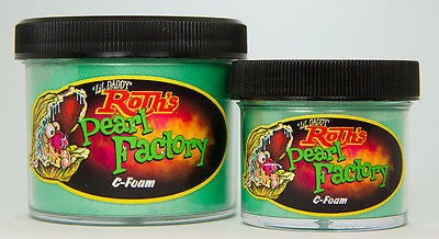1oz - Lil' Daddy Roth Pearl Factory Standard Pearl - C-Foam - Kustom Paint Supply