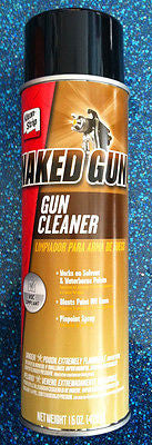 Klean Strip ENGC11131 Naked Gun Spray Gun Paint Remover 16oz Aerosol