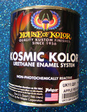 House of Kolor UK11 Kandy Apple Red Kosmic Kolor  1 Quart