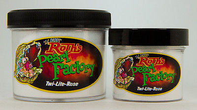 1oz - Lil' Daddy Roth Pearl Factory Diamond Pearl - Twi-Lite-Rose - Kustom Paint Supply