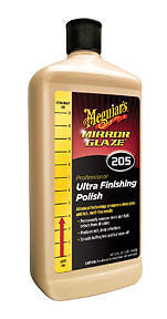 Meguiar's M20532 Ultra Finishing Polish 32 oz.