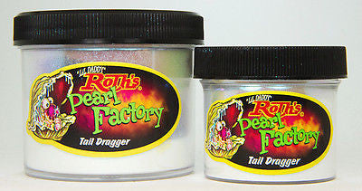 1oz - Lil' Daddy Roth Pearl Factory Skitzo Pearl - Tail Dragger - Kustom Paint Supply