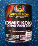 House of Kolor UK16 Kandy Magenta Kosmic Kolor 1 Quart