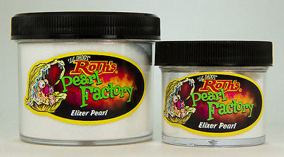 2oz - Lil' Daddy Roth Pearl Factory Diamond Pearl - Elixer Pearl - Kustom Paint Supply